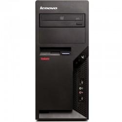 PC Lenovo Thinkcentre M58 Intel Core 2 Duo E8500 Windows 7 Home Premium PT