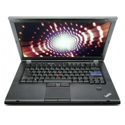 Lenovo Thinkpad T420 Intel Core i5 2520M Windows 7 Webcam