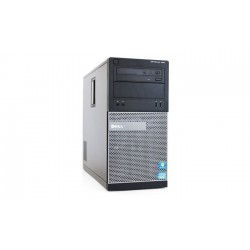PC DELL Optiplex 390 Tower Intel G630 Windows 7 professional