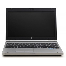 Portatil PREMIUM HP Elitebook 8560p Intel Core i5-2520M - Windows 7 Pro
