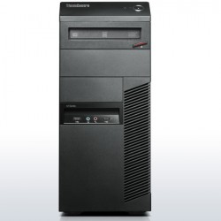 ThinkCentre M81 Tower Desktop PC Intel G530 Windows 7 professional