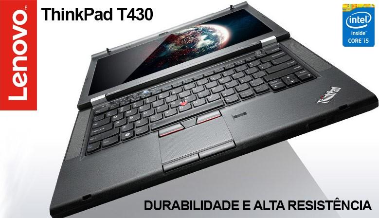 Lenovo Thinkpad T430 recondicionado