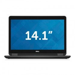 "Ultrabook ""Premier"" Dell Latitude E7440 HD Intel i7-4600 [ 4.ª GEN] [240 SSD] Windows 10 Professional upgrade"