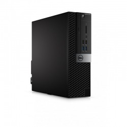 Dell Optiplex 3040 Desktop Intel I3-6100 [Skylake 6ª Geração] Windows 10