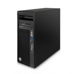 HP Z230 Workstation Intel Quad-Core Intel i7-4770 [4ª geração]|8GB RAM| Windows 10 Pro upgrade