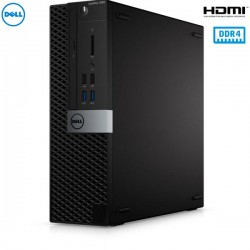 Dell Optiplex 7040 Desktop Empresarial QUAD CORE I5-6500 [Skylake 6ª Geração] [SSD] Windows 10 Pro
