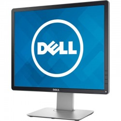Monitor LED Dell P series 19P (48cm) 5:4 1280x1024 |DVI-D|VGA |DisplayPort