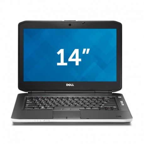 Portatil Profissional Dell Latitude E5430 Intel 1005M Dual Core Windows 10 Professional upgrade