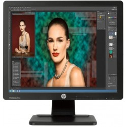 "Monitor Ecrã Plano HP Pro Display P17A -43,18cm 17"" 5:4 LED Backlit