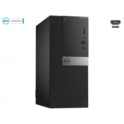 Dell Torre Optiplex 5050|Empresarial|QUAD CORE Intel I5-7500 [KabyLake 7ª Geração] Windows 10 Pro