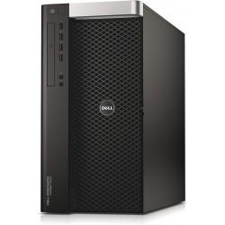 Estação Trabalho Dell Precision 7910 [DUAL CPU Xeon E5-2640-v3][64GB DDR4][QUADRO K5000- 4GB][480GB SSD + 2TB HDD]Windows 10 Pro