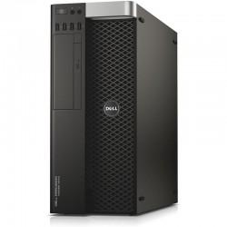 Estação de trabalho de engenharia de torre Dell Precision 7810 INTEL XEON E5-2637 V4 Xeon Windows 10 Pro