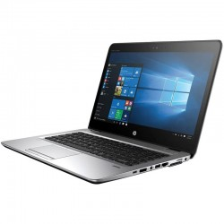 Ultrabook Empresarial HP ProBook 840 G3 [Skylake 6ª Geração] Intel Core i5-6300U SSD  Windows 10 Pro Upgrade