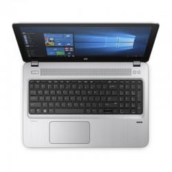 Portatil Empresarial HP ProBook 455 G4|15.6 FHD|AMD A9-9410 APU|7ª Geração|Radeon R5 GPU|DDR4| Windows 10 Pro upgrade