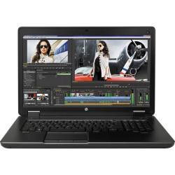"""Workstation HP ZBook 15"""" Full HD Quad Core i7-4800MQ [16 GB RAM ] [QUADRO K2100M -2GB] Windows 10 Pro upgrade"""