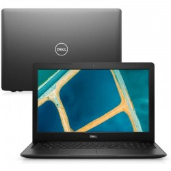 Dell INSPIRON 3584 [FHD 15,6] Intel Core i3-7020U (KabyLake 7ª Geração)|DDR4|SSD|Windows 10 H