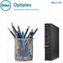 Dell Optiplex 3020 Micro Desktop Intel Pentium G3250T [ 4ª geração ] Windows 10 Pro Upgrade
