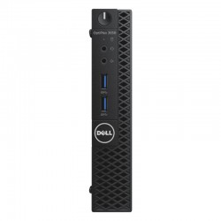 Dell Optiplex 3050 Micro Desktop Intel Pentium G4400T [ 6ª geração Skylake ]DDR4| Windows 10 Pro Upgrade