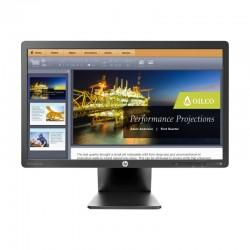 "Monitor Profissional LED HP EliteDisplay E201 50,8 cm (20"") 1600 x 900 pixels HD Preto, Widescreen"