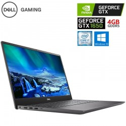 Ultrabook Dell Gaming Inspiron|High Performance Intel I7-9750H [ 9ª Geração][GeForce GTX1650-4GB GDDR5 ] 256SSD] DDR4] Win 10