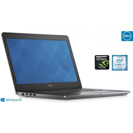 Portátil Premium DELL Vostro 14 5000|i5-10210U (10ª Geração - Comet Lake)| 250GB SSD| DDR4] NVIDIA MX330| Windows 10