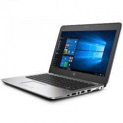 Ultrabook Empresarial HP EliteBook 820 Intel Core i5-4310U (4ª Geração)|SSD| Intel HD Graphics 4400|Windows 10 Pro Upgrade