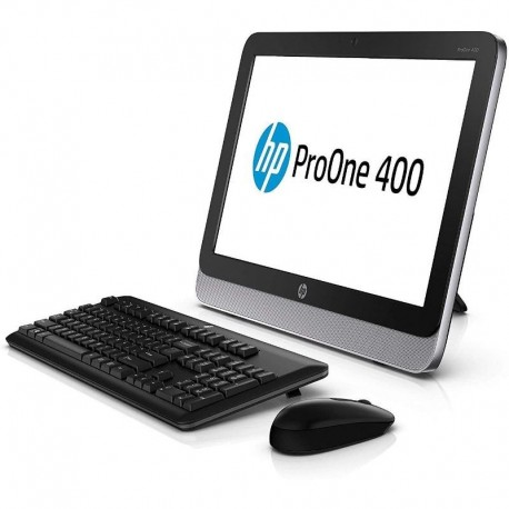 [GRAU B] PC HP ProOne 400 All-in-One Business PC 20'' Pol  Intel® i5-4570 [4ª Gen] Windows 10 Pro upgrade [GRAU B]