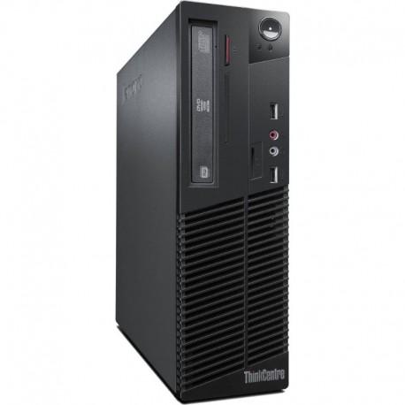 PC Avançado Lenovo Thinkcentre M92 SFF Intel Quad Core i5-3470 windows 10 professional upgrade