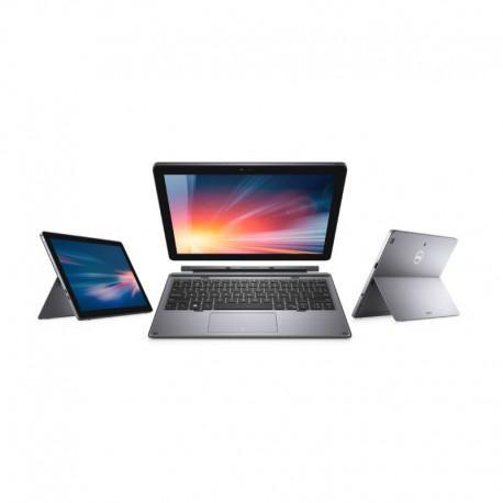 [Grau A-]Tablet/Portátil Dell Latitude 7275 FHD 2in1(6ª Geração) [128 SSD] [8 GB RAM] Win 10 Pro Touch Screen[Grau A-]