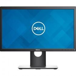 "Monitor Profissional Dell 49,41 cm (20"") Widescreen Led - (HDMI) (VGA) (DisplayPort 1.2)"