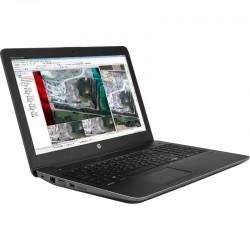 HP ZBOOK 15 G3 MOBILE WORKSTATION FHD Quad Core Xeon E3-1505M V5[ 16GB RAM ] [QUADRO M1000M -2GB] Windows 10 Pro