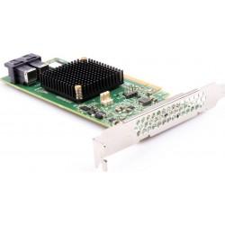 Controlador Dell LSI SAS 9341-8I controlador RAID PC-E 3.0 SAS universal