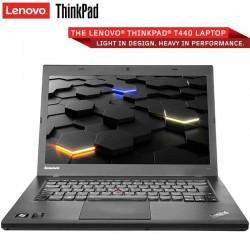 Ultrabook Lenovo ThinkPad T440 Intel Core i5 4300U|( 4ª Geração ) - Windows 10 Professional