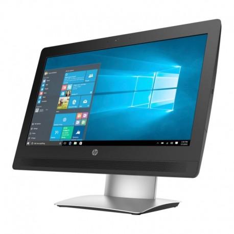 [A-] All-in-One Profissional HP ProOne 600 G2 Full HD Intel I5-6500 [Skylake 6ª Geração] [ 250 SSD ] [8GB DDR4] Win10 Pro [A-]