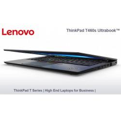 [Grau A-]Ultrabook Lenovo Thinkpad T460S [SLIM] Intel Core I7-6600U 6ª Geração |8GB RAM DDR4| Windows 10 Pro [Grau A-]