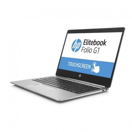 HP Elitebook Folio G1 TouchScreen|Intel Core M7-6Y75|6ª geração - Skylake|8GB RAM|256GB SSD| Windows 10 pro upgrade