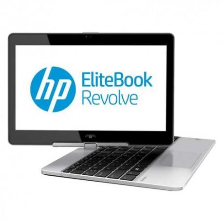 HP EliteBook Revolve 810 G3 Ultrabook Intel Core i7-5600U 256 GB SSD - Windows 10 Touchscreen