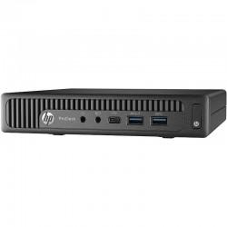 Mini PC Eempresarial HP ProDesk 600 Intel i5-6500T [ (6ª Geração Skylake]| SSD|Windows 10 professional