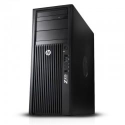 Workstation HP Z420| Intel Hexa Core Intel Xeon E5-1650 v2 [QUADRO K4000- 3GB] Windows 10 Professional upgrade