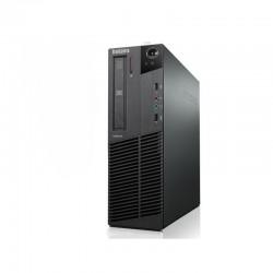 PC Avançado Lenovo Thinkcentre M92 DT Intel Quad Core i5-3470 windows 10 professional upgrade