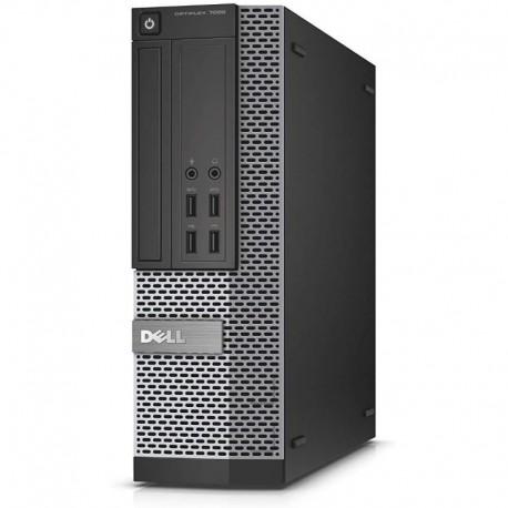 PC Profissional DELL Optiplex 7020 Intel i5-4590  Poderoso CPU Quad Core Windows 10 Pro upgrade