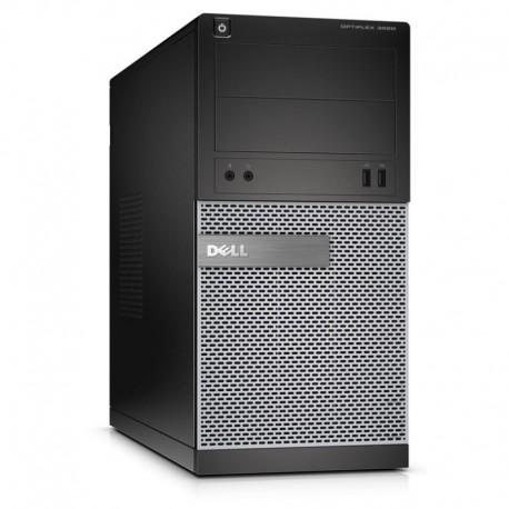PC Profissional DELL Optiplex 3020 Tower   4ª Gen Intel i5-4570 QUAD CORE   Windows 10 Pro upgrade