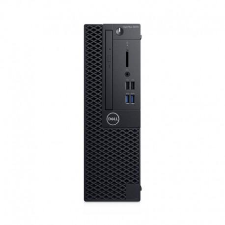 PC profissionalDell Optiplex 3070 Intel® Pentium™ Gold G5420 [ 8ª Geração-Coffee Lake] SSD DDR4  Windows 10 Pro