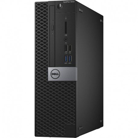Dell Optiplex 5050 Desktop Empresarial Intel QUAD CORE I5-6500 [Skylake 6ª Geração] 8GB RAM| Windows 10 Pro Upgrade