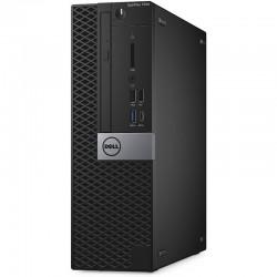 PC Dell Optiplex 7050 Desktop Empresarial QUAD CORE i5-6500 [Skylake 6ª Geração] |SSD|Windows 10 Pro