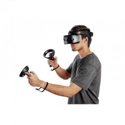 HEADSET Realidade Virtual|Óculos de Realidade Virtual + 2 Controladores de Mão |HP Windows Mixed Reality