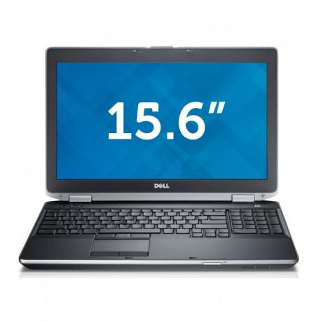 "Portátil Dell Latitude E6530|15.6"" pol|Intel Core I7-3630QM|Teclado Numérico| Win10 Pro usb webcam"