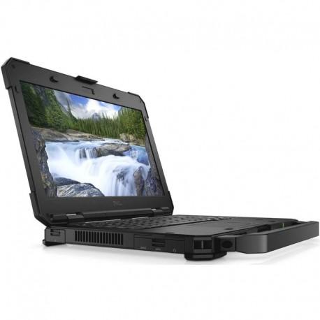 Portátil Touchscreen Latitude 14 Rugged Intel Core i5-8350U  8.ª Geração - Kaby Lake R 250GB SSD 8GB DDR4 RAM Win 10 pro