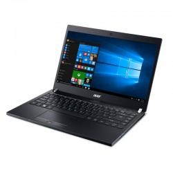 "Ultrabook Acer Travelmate (14"") |35.6 cm HA (1366x768|Intel i5-4200U Dual-core (2 Core™) 4ª Geração)|Windows 10"