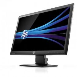 """Monitor Profissional LED HP 54.6 cm (21.5"""") 1920 x 1080 pixels Full HD Black Widescreen"""